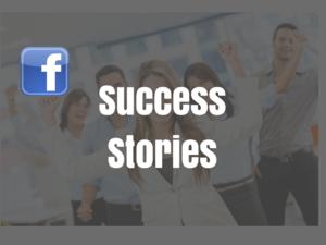 Facebook Ad Success Stories