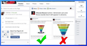 How to Ensure The Right Image Will Appear For A Particular Post