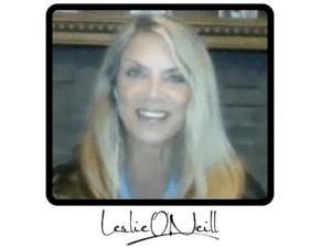 Leslie O'Neill