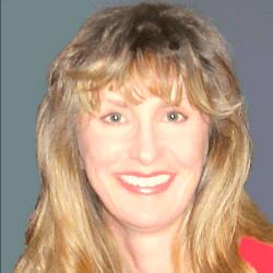 Amy Kesler