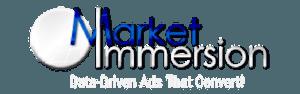 Market Immersion Data Driven Ads That Convert