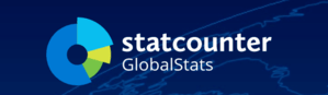 Stat Counter Global Stats