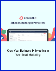 Convertkit Email Campaigns