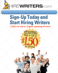 Hirewriters.com