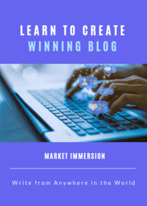 Learn to Create a Winning Blog