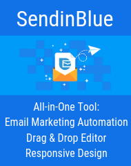 Send in Blue Email Marketing